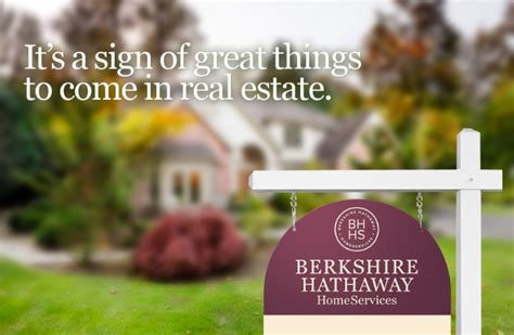 about berkshire hathaway homeservices northwest real estate