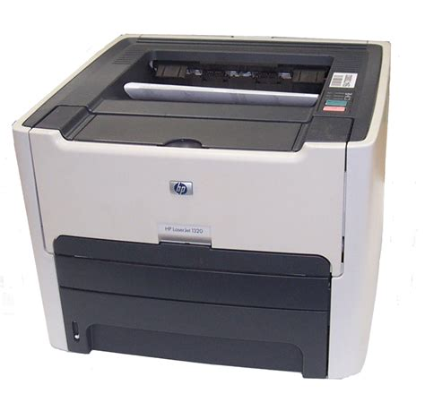 Printer Hp Laser hp 1320 laserjet printer reconditioned