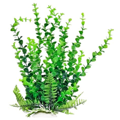 fish tank planter aquarium fish tank plants discount decorations