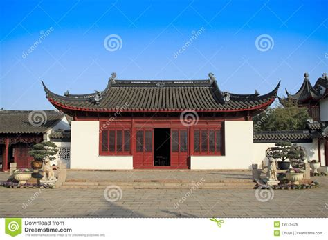 traditional chinese house design chinese traditional house royalty free stock image image 19775426