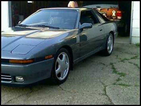 1991 Toyota Supra For Sale 1991 Toyota Supra Pictures Cargurus