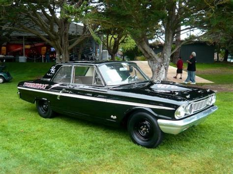 Monterey Craigslist Garage Sale by Mecum Monterey Auction 2010 Report
