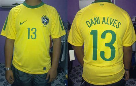 Kaos Longsleve Quiksilver Ori Bm 36 kedai baju bola named customized nameset with jersey