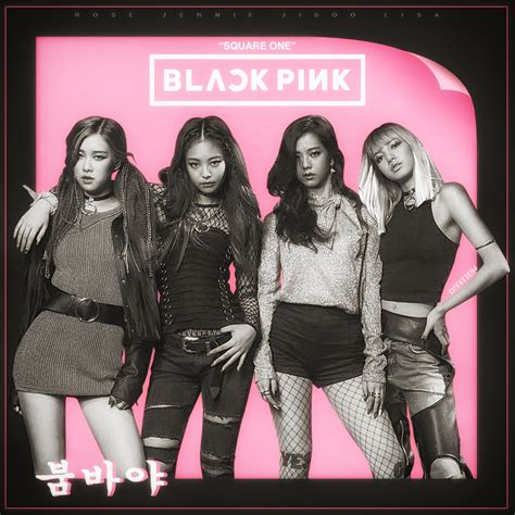 blackpink cover black pink boombayah by diyeah9tee4 on deviantart