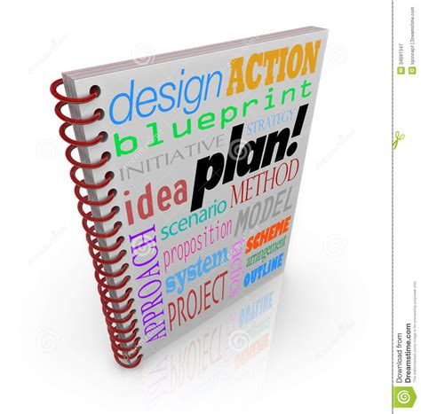 the 7 systems plan books plan strategy book cover business planning stock