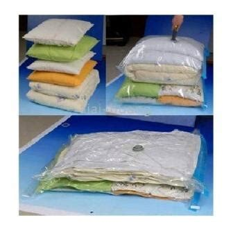 Sale Pompa Plastik Vakum Pompa Sedot Angin Plastic Vacuum plastik baju travel menyimpan pakaian lebih hemat tempat hingga 80 harga jual