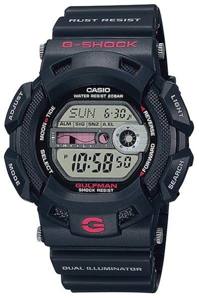 Casio G Shock G 9100 1dr g 9100 1er gulfman g shock baroli 5 a 241 os garant 237 a oficial