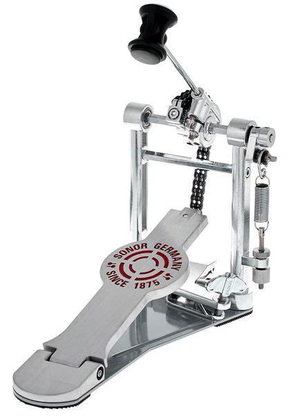 Sonor Single Pedal sonor sp 4000 single pedal thomann united states