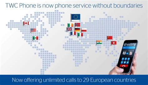 unlimited calling to 29 european countries now included in