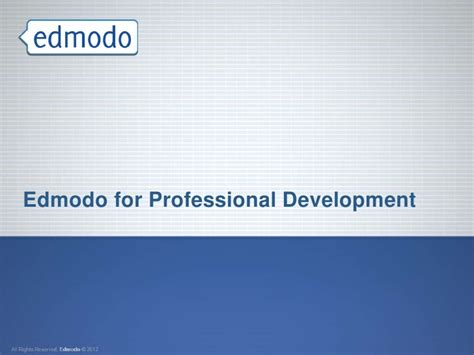 edmodo ödev yükleme edmodo training presentation june12
