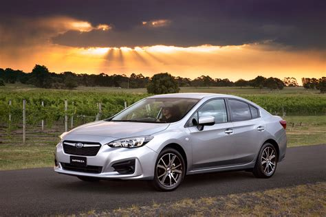 subaru impreza 2017 subaru impreza review photos caradvice