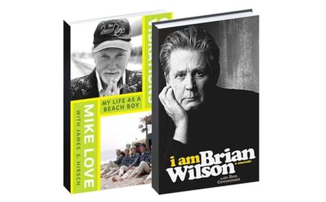 Rosie To Publish Tell All Memoir This Fall by Brian Wilson Mike Tell All In Boy Memoirs