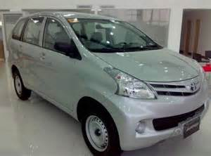 toyota new car avanza new toyota avanza 2014 car price in karachi lahore