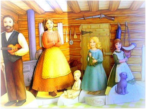 little house paper dolls vibella inspirations my little house on the prairie paper dolls review