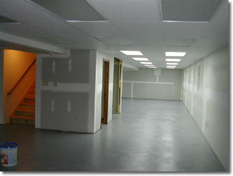 best concrete floor paint basement image mag