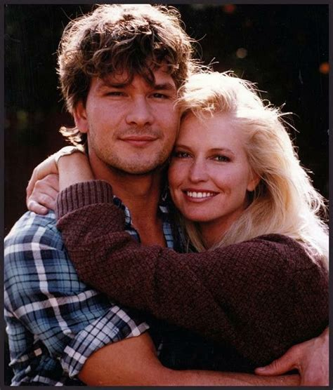 lisa niemi and patrick swayze children 1000 images about patrick swayze lisa niemi on