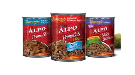 dog food coupons alpo alpo dog food coupon 1 50 12 alpo dog food coupon
