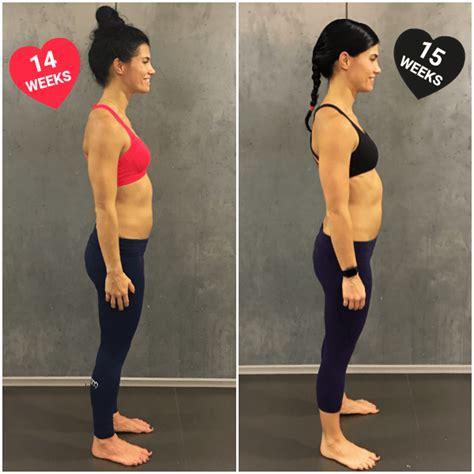 week photos 15 weeks pregnancy update