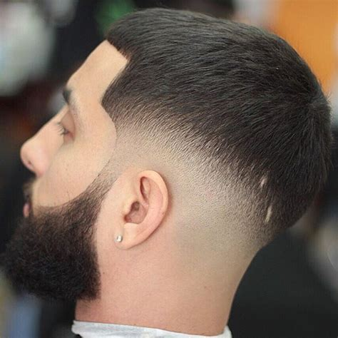 mid low fade on Instagram