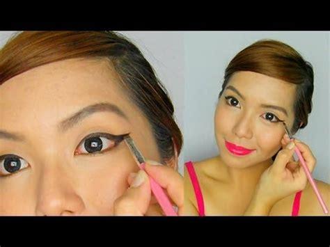 tutorial make up ala korea download natural makeup new 872 download video make up natural ala
