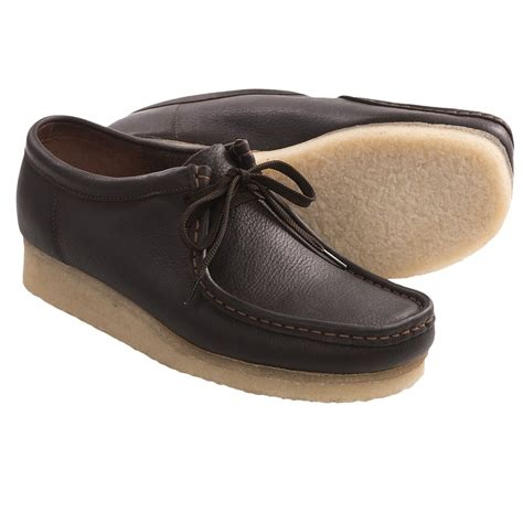 wallabee shoes for clarks wallabee shoes leather for save 33