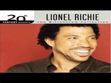 Lionel Richie Calls Himself The Greatest by 54 Best I This Songs From Images On