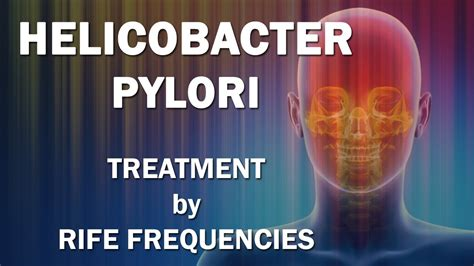 Quantum Detox Detoxification Rife Frequencies by Helicobacter Pylori Rife Frequencies Treatment Energy