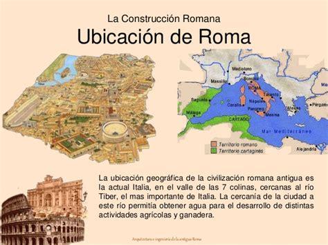 sistema roma sistema constructivo romano bizantino y musulman