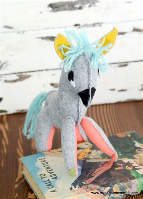 pattern for felt donkey vintage crafts vintage stuffed donkey plushie and free