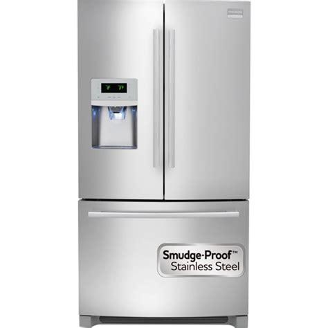 frigidaire door refrigerator maker problems frigidaire refrigerator