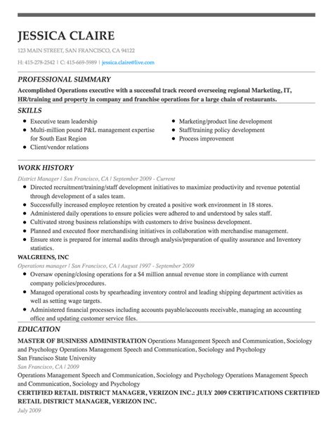 how to write a resume net the easiest online resume builder