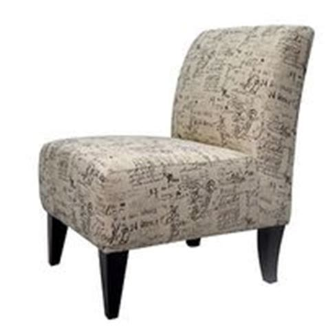 Big Accent Chairs by Autograph Coffee Armless Accent Chair Big Lots For The