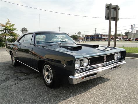 1968 dodge coronet information and photos momentcar