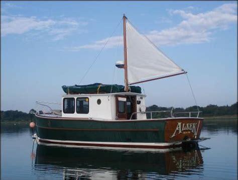 devlin pocket trawler  sale boats  keene  hampshire  adpostcom classifieds usa