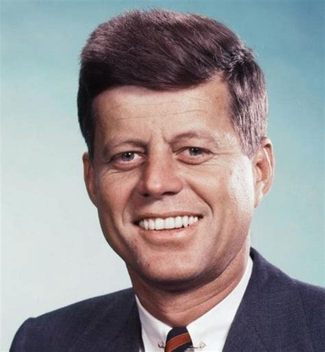 f kennedy hair style john f kennedy s iconic hairstyle cool men s hair