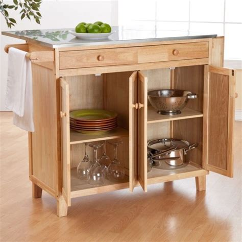 Movable Kitchen Islands With Stools Kitchen Islands On Wheels Stools With Building A Portable Island From Portable Kitchen Island