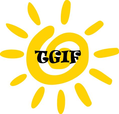 clipart to for free free tgif clipart pictures clipartix