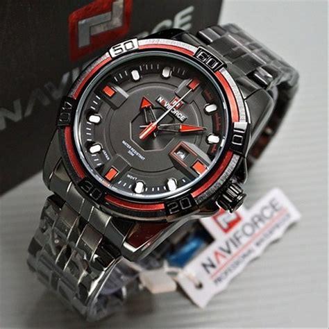 jual jam tangan pria naviforce original  lapak