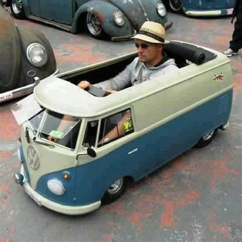 VW Gadgets / Art on Pinterest   Campers, Volkswagen and Vw