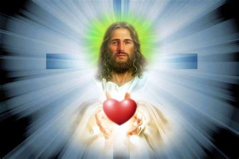 yesus adalah terang dunia wallpaper kristiani