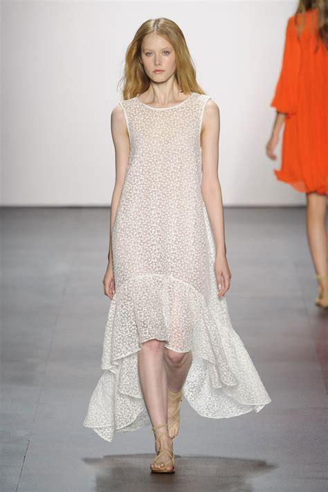 New York Fashion Week Runway Review Erin Fetherston by Erin Fetherston At New York Fashion Week 2016