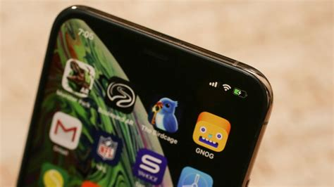 iphone xs max review updated screen phone for a price cnet