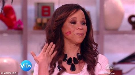 rosie perez hair is the weird part a wig how you know when your relationship is over black models
