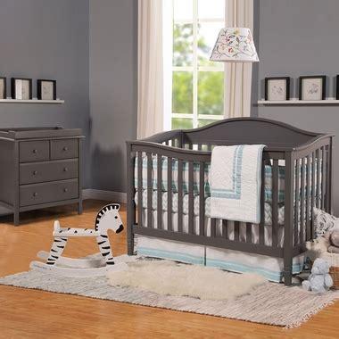 davinci autumn changer dresser in slate davinci laurel 2 piece nursery set convertible crib and