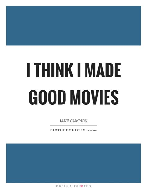 movie quotes just when i thought i was out i think i made good movies picture quotes