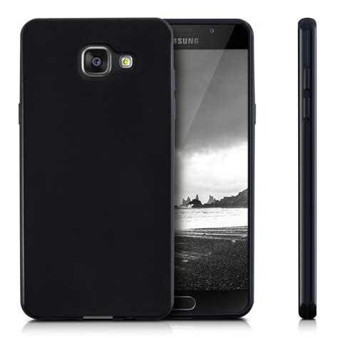 Softcase Jacket For Samsung Galaxy A5 tpu silicone cover for samsung galaxy a5 2016 soft silicon bumper mobile ebay