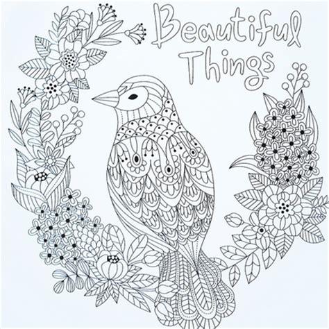 coloring book untuk dewasa harga beautiful day coloring book buku bergambar mewarnai