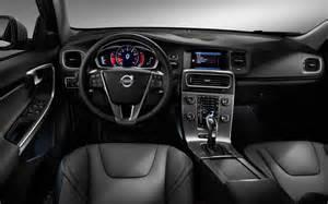 Volvo S60 Inside Refreshed 2014 Volvo S60 2014 Volvo Xc60 Revised Inside
