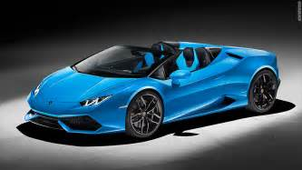 lamborghini reveals new convertible sep 14 2015