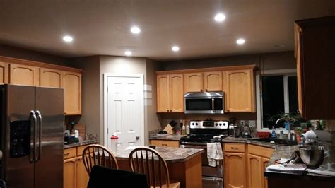 what size recessed lights for kitchen recessed lighting kitchen kitchen recessed lighting